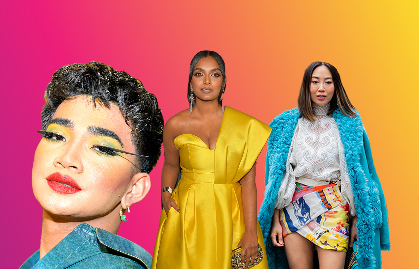 9 Asian Americans Leaving An Impact On The Fashion And Beauty Industry