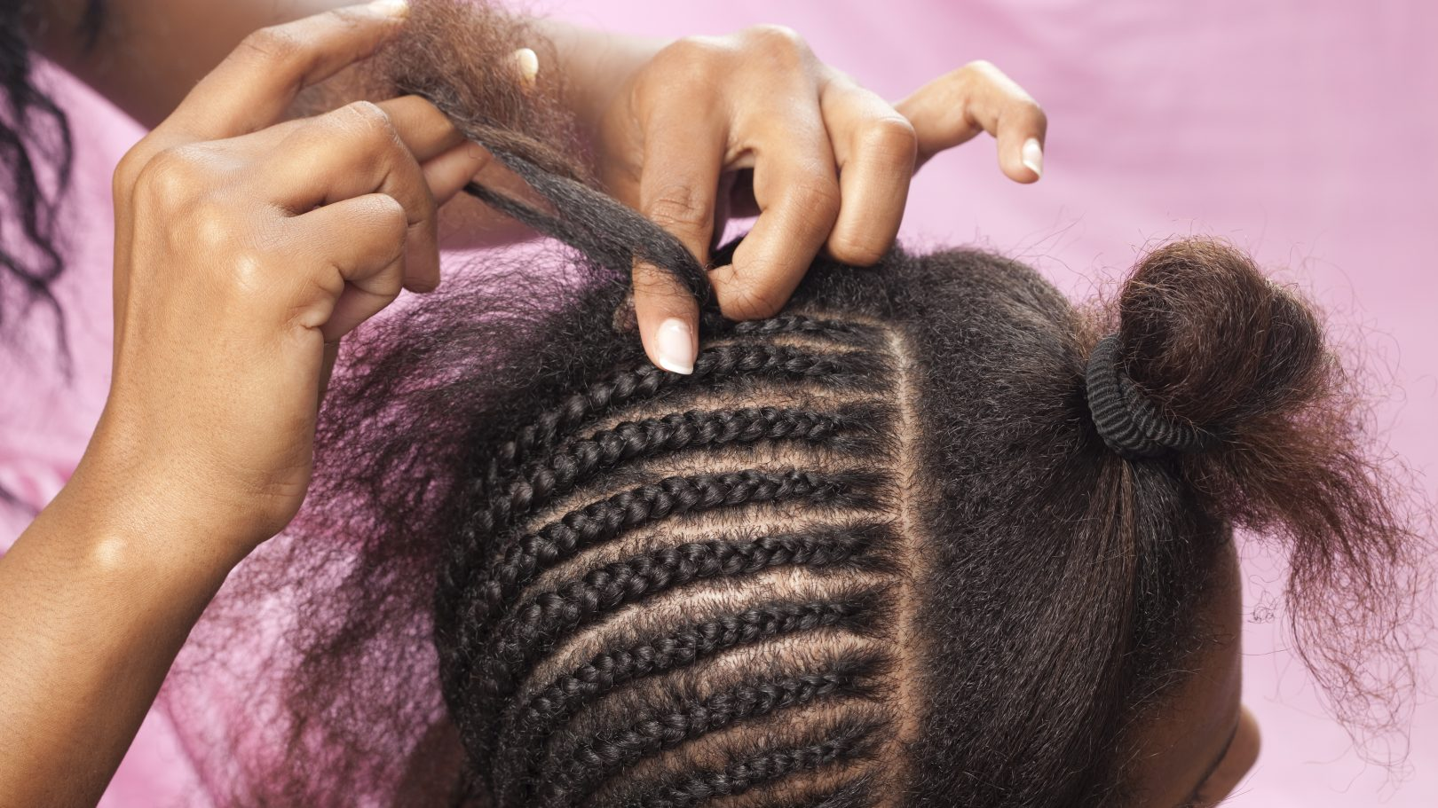 3 Easy Ways To Care For Your Protective Hairstyle While At Home