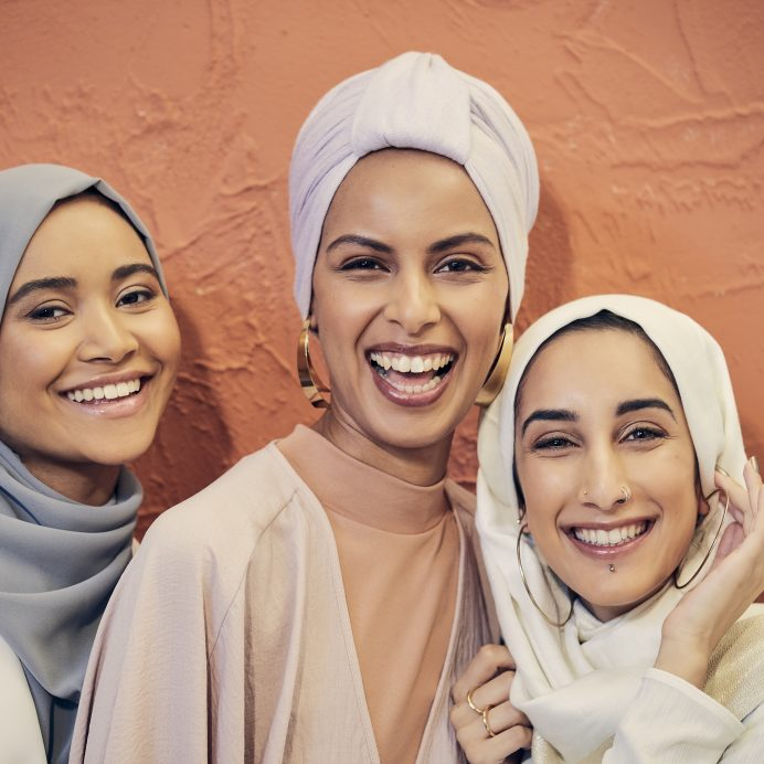 hijabi bloggers