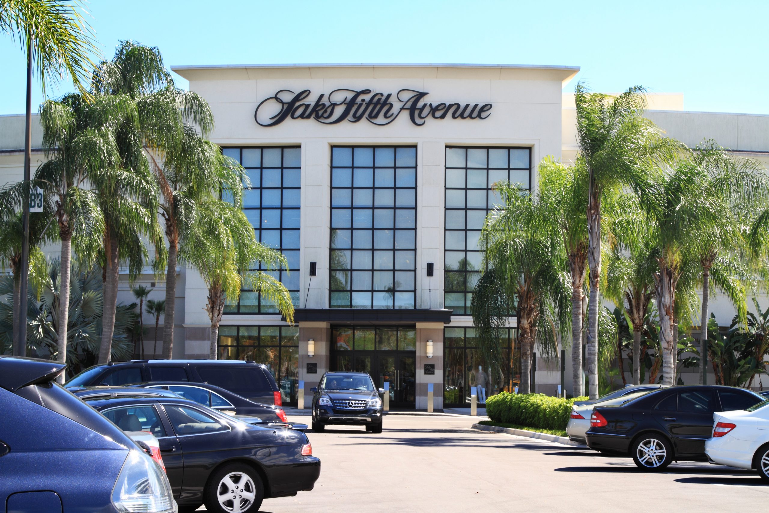 Designer shoes are majorly marked down during Saks' massive Cyber Monday sale