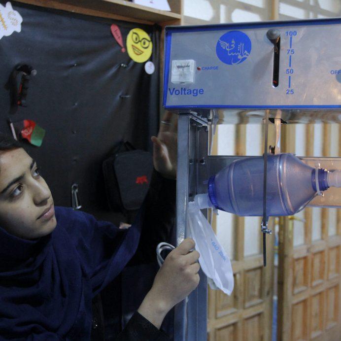 Somaya Farooqi