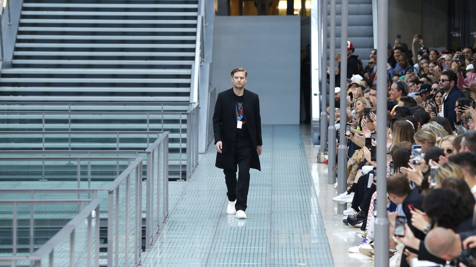 Givenchy Names Matthew Williams As New Creative Director