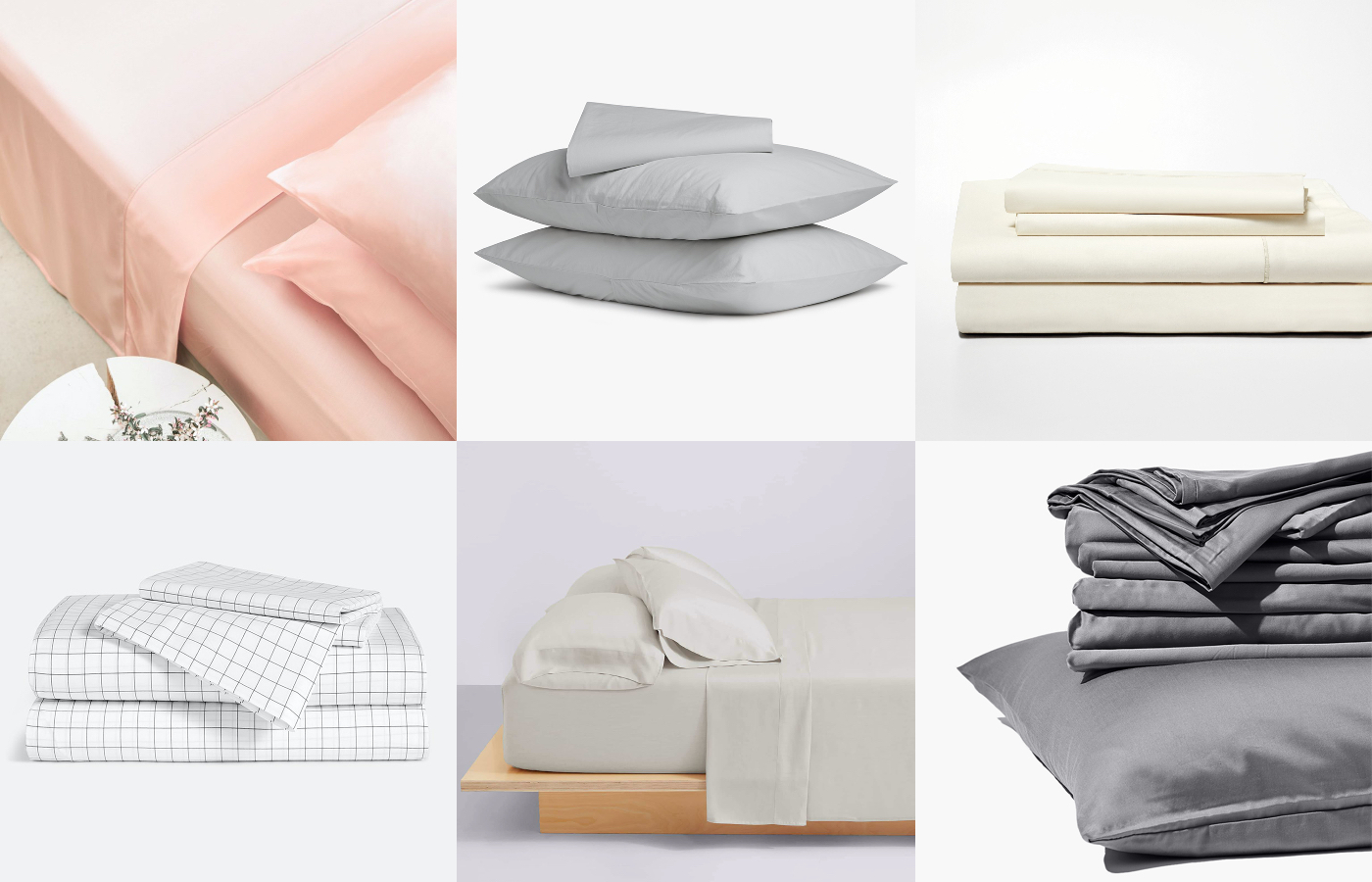 Picture of: 9 Of The Best Cooling Bed Sheets For Hot Sleepers In 2020