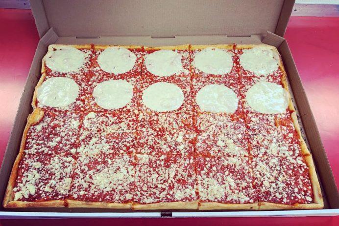 NH Beach Pizza