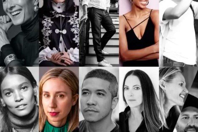 Vogue x Amazon