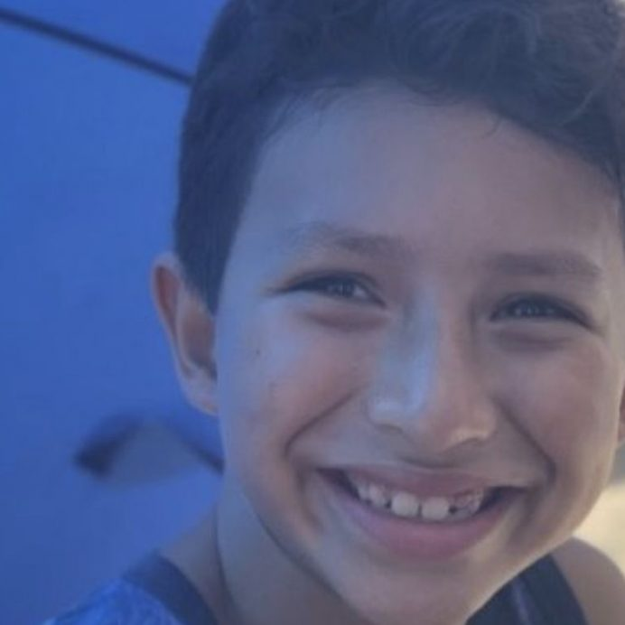 Jeremiah Reyes