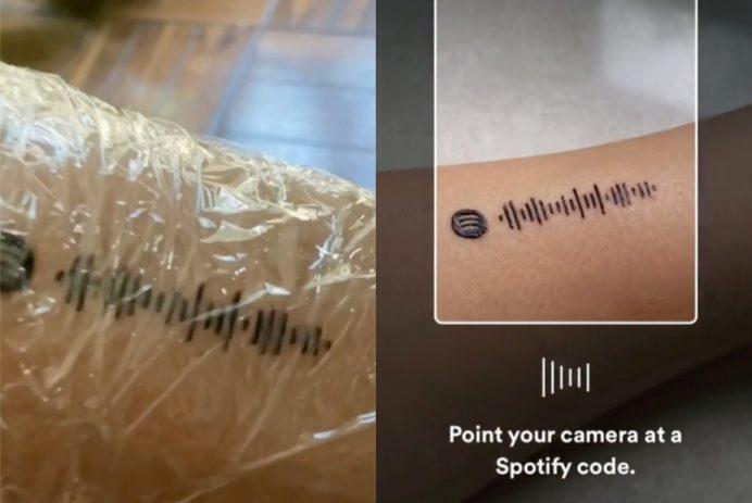 replay tattoo