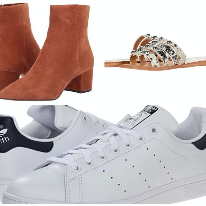 Zappos VIP sale shoes