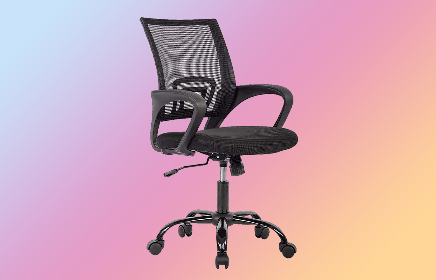 Amazon's best-selling desk chair is the lowest price it's been yet