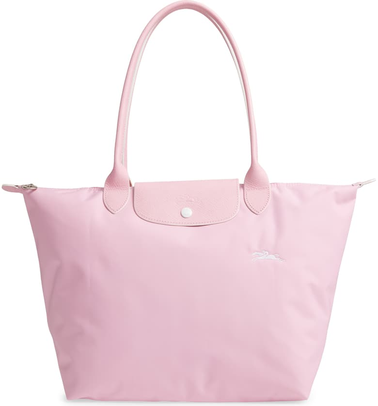 3 retailers that are having a major sale on Longchamp totes