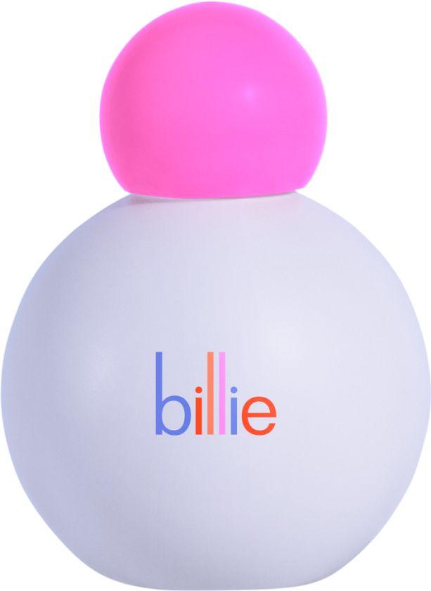 a photo of Billie's floof shampoo