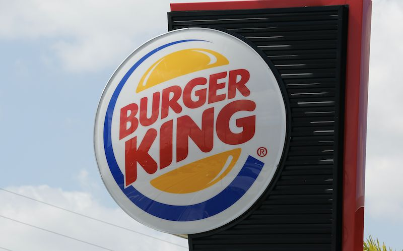 Burger King divides customers with 'disgusting' new menu item: 'Who came up with that?'
