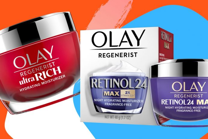 Olay-skincare-products