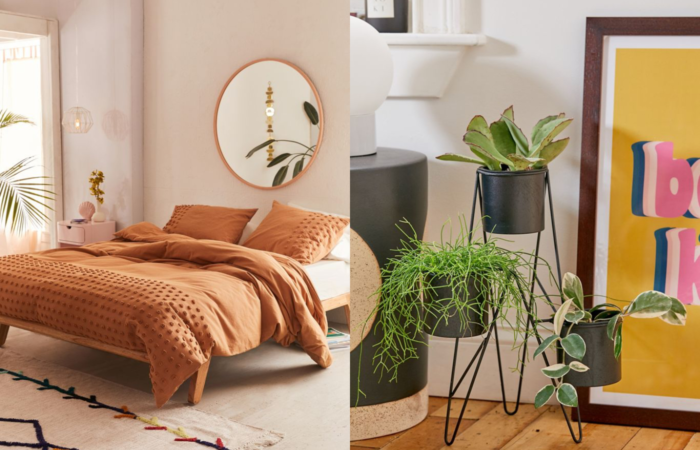 All the apartment decor to shop Urban Outfitters' 40 ...