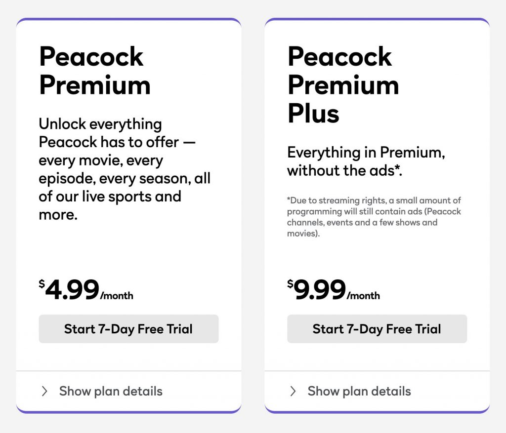 NBCU Threatens to Pull Apps From Roku Devices in Escalating Peacock Standoff