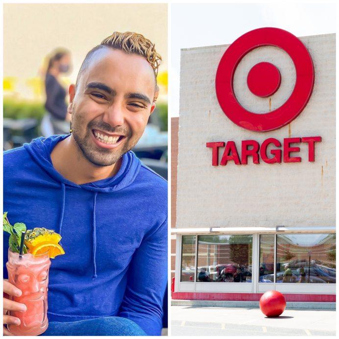 Timospears Target