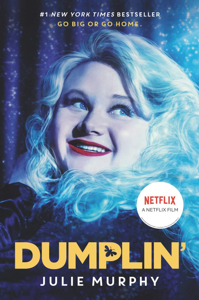 Dumplin' Netflix movie