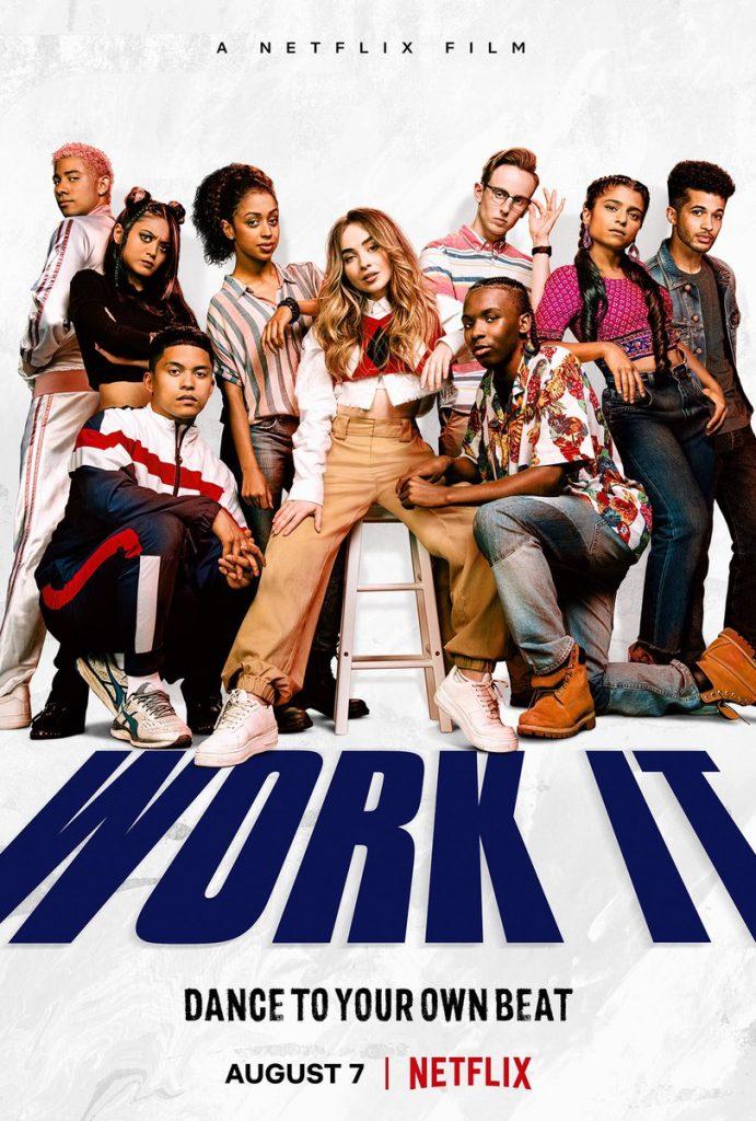 Work It Netflix