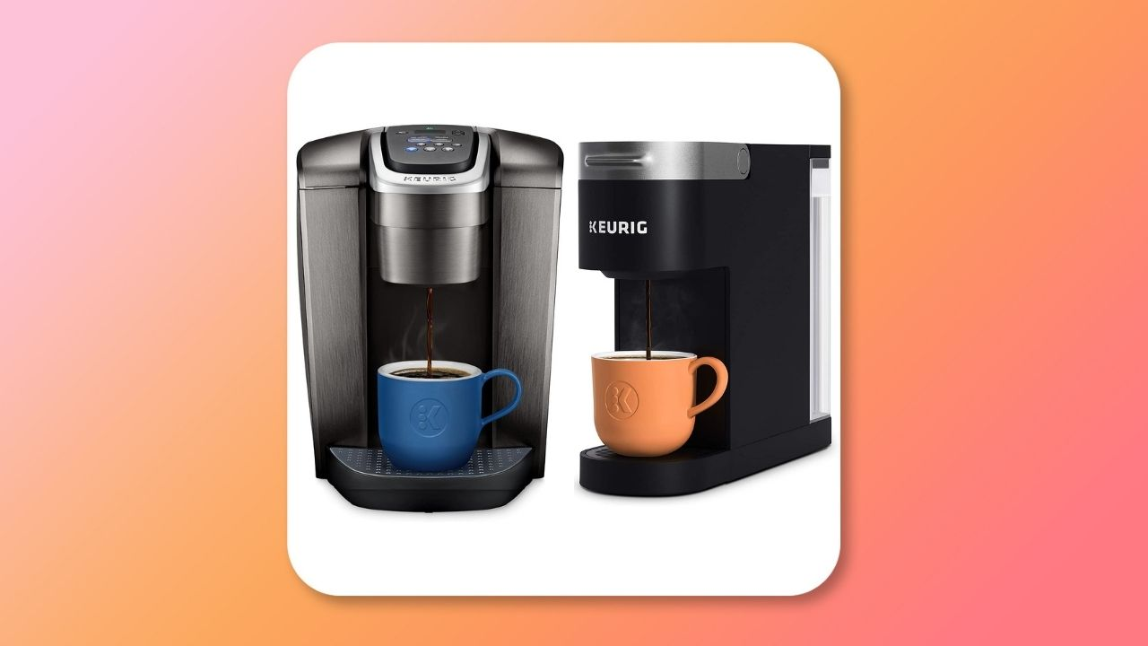 Keurig coffee machines are on sale ahead of Amazon Prime ...
