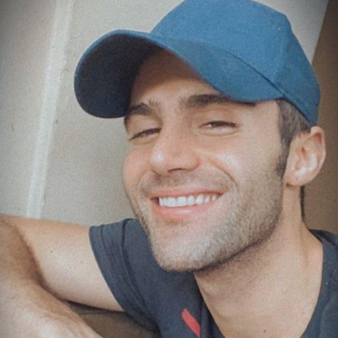 Max Ehrich