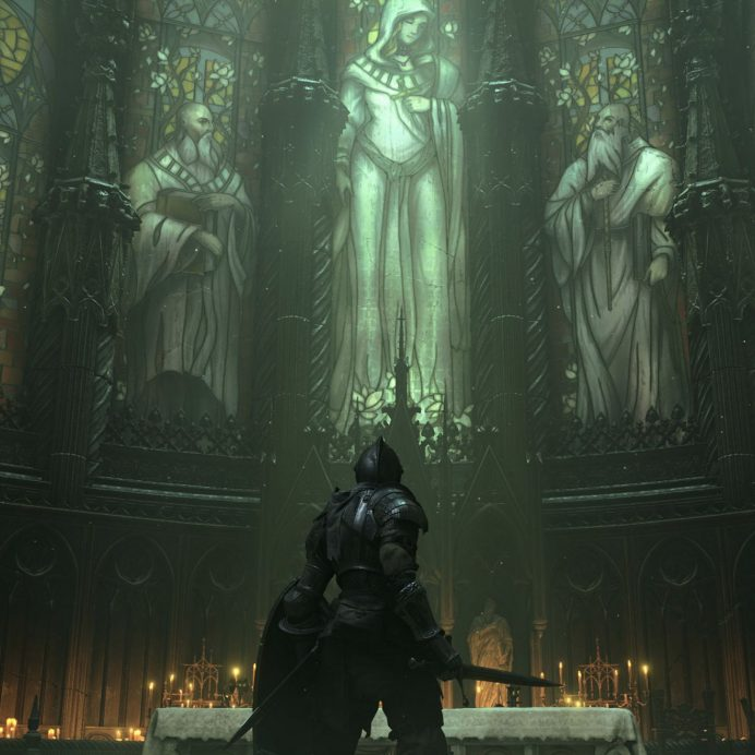 Demon's Souls for PlayStation 5
