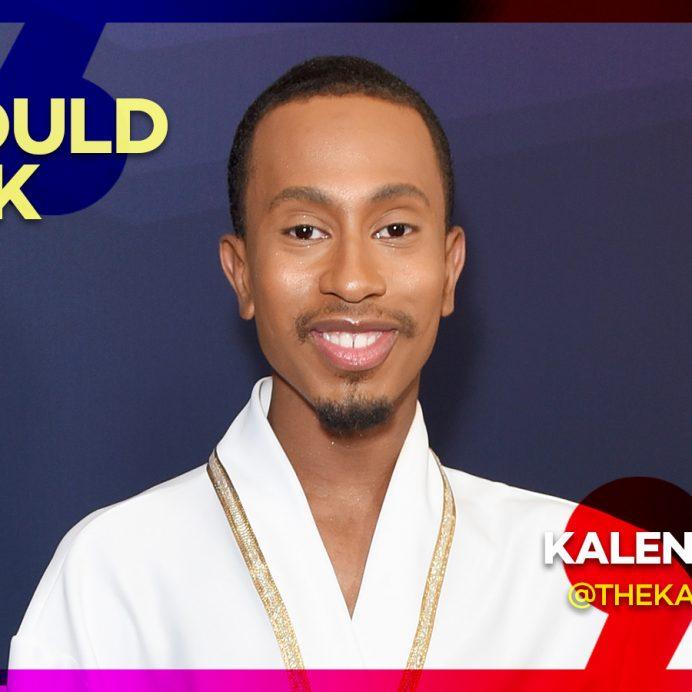 Kalen Allen