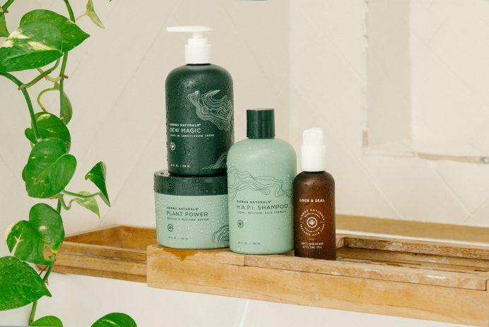 Sienna Naturals Salon In A Box