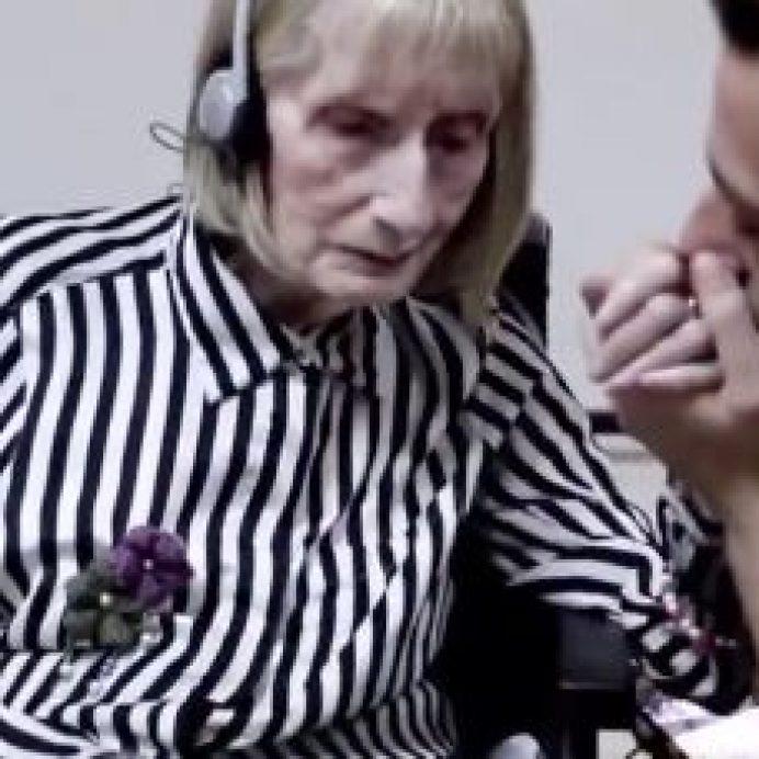 ballet alzheimer's video
