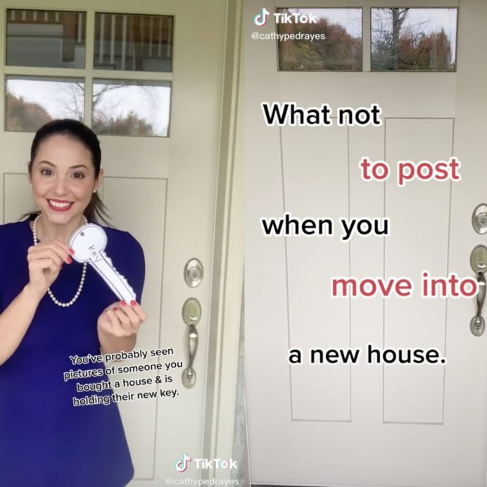 new home safety tip