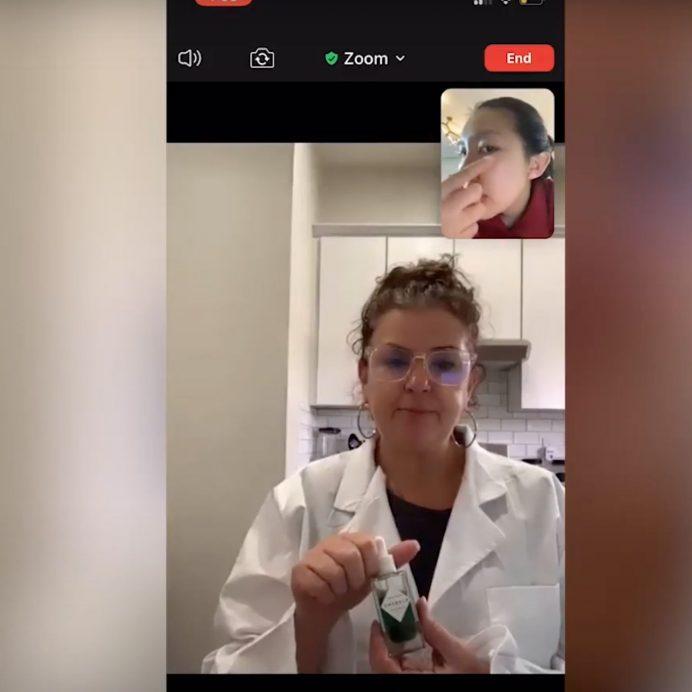 HelloAva skincare