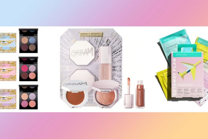 Black-Owned Beauty Sets