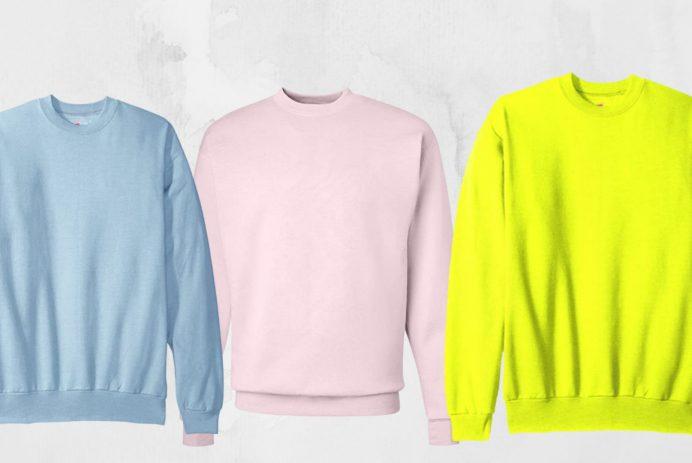 best selling sweatshirt