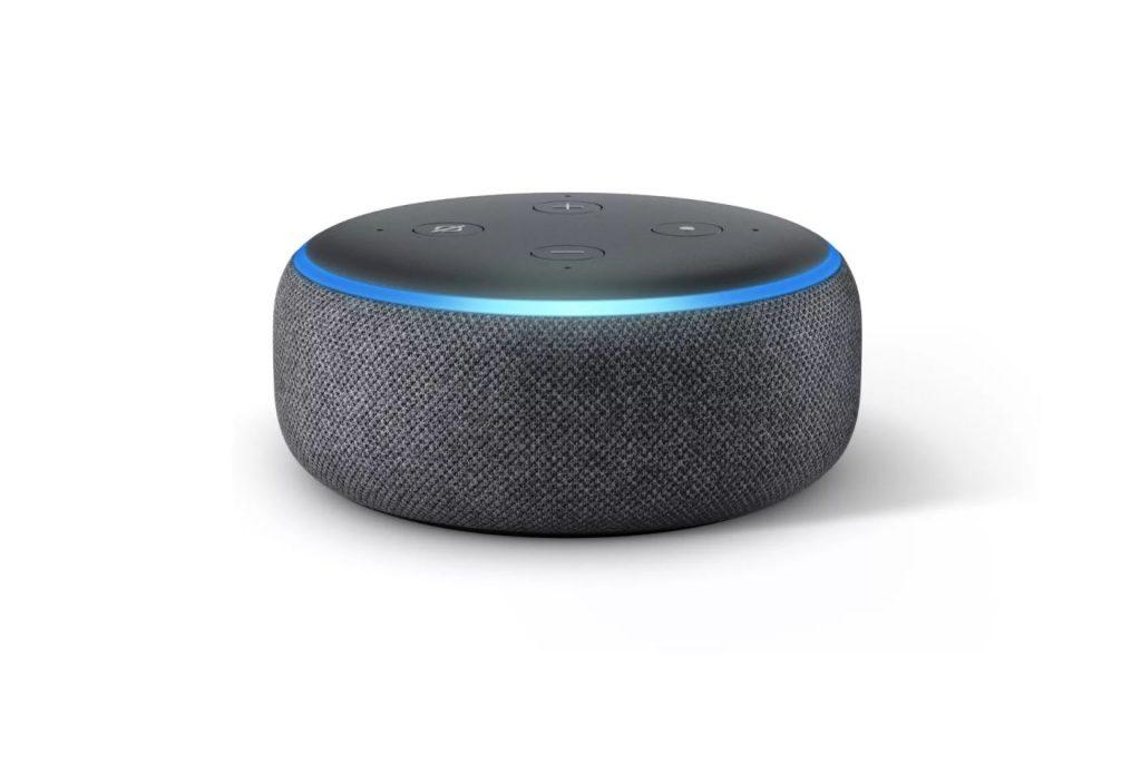 Amazon Echo Lg Tv Steuern
