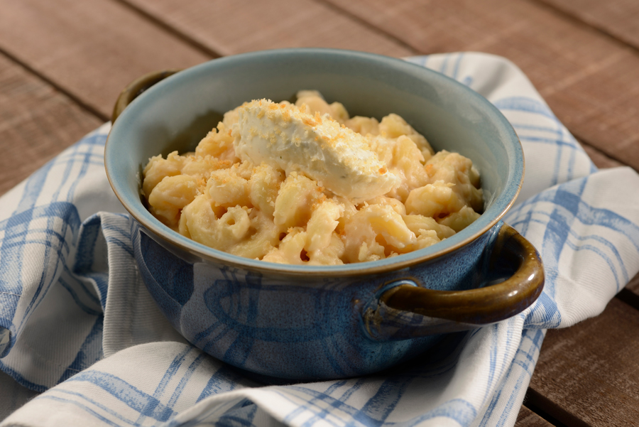 Disney epcot mac and cheese copycat recipes