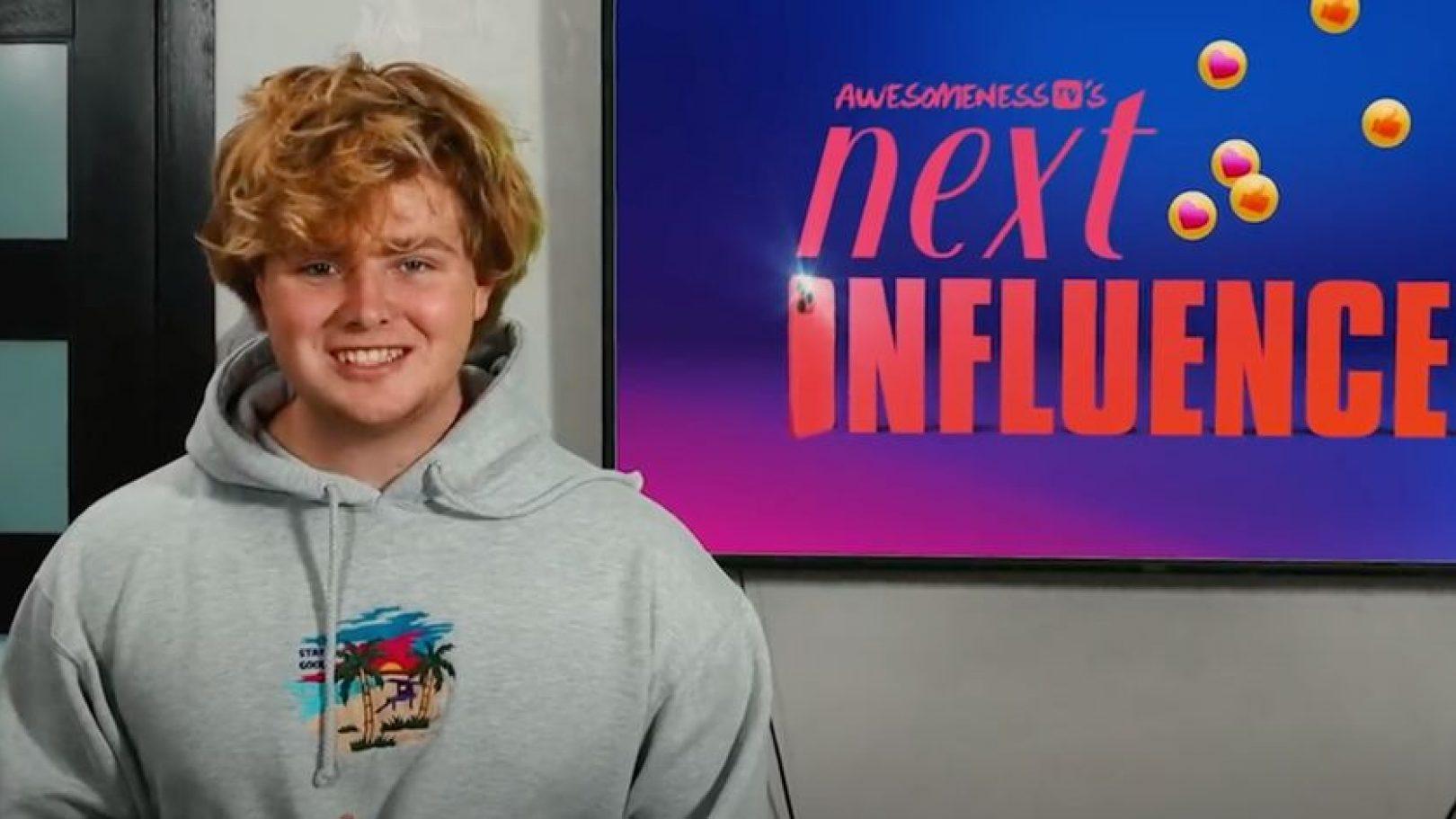 AwesomenessTV's Next Influencer