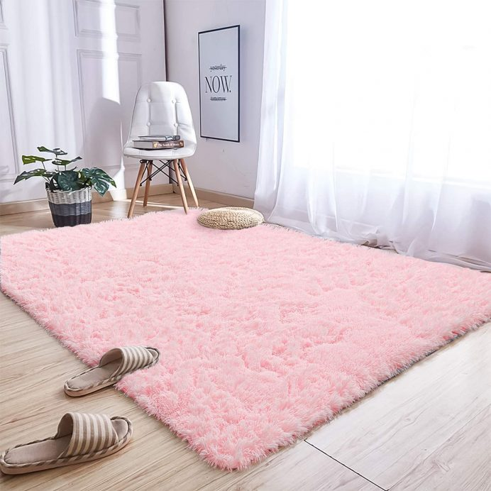 inexpensive rug