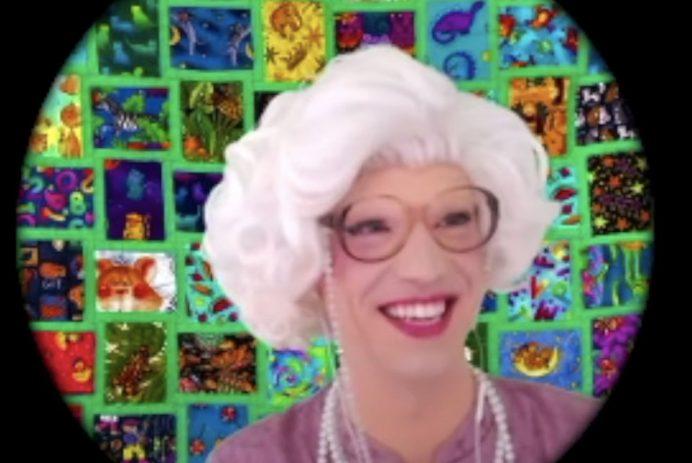 Granny Twitch