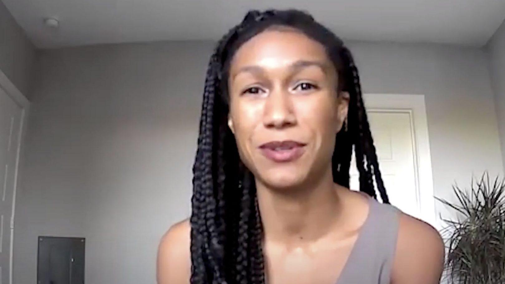 Nicole Cardoza, Anti-Racism Daily