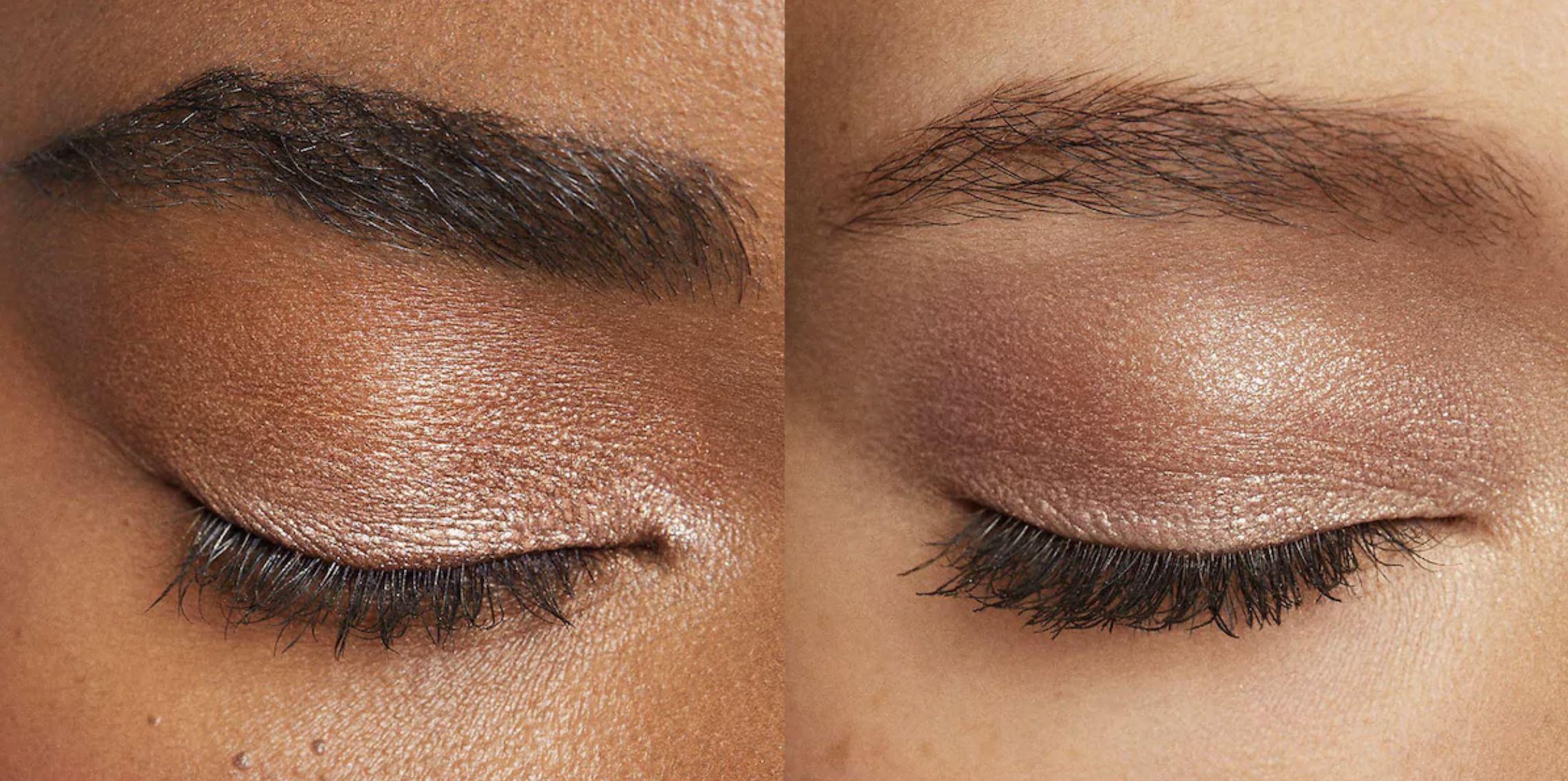 Laura Mercier's eyeshadow sticks are great for minimal makeup wearers