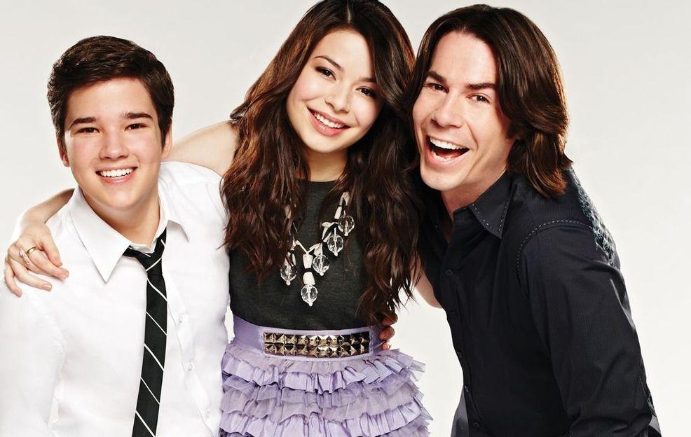 Nickelodeon ICarly EDC 30ml Parfum