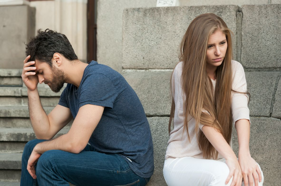 Man taken aback by girlfriend's 'messed up' action: 'A huge invasion of privacy'