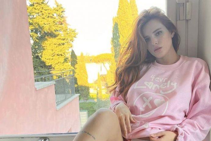 Bella Thorne OnlyFans