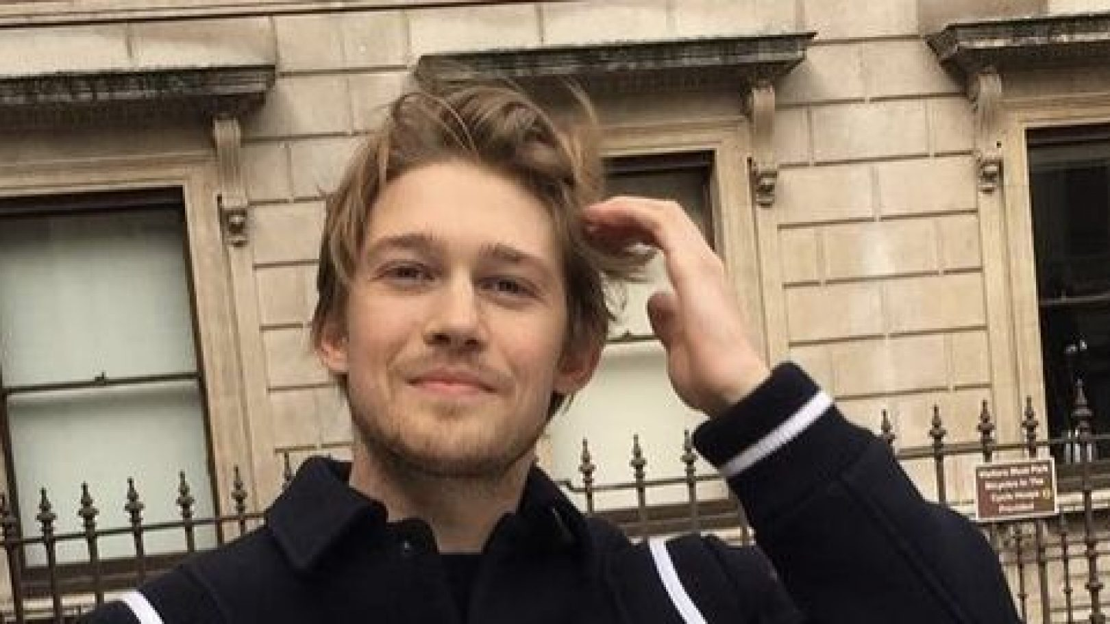 Joe Alwyn songs