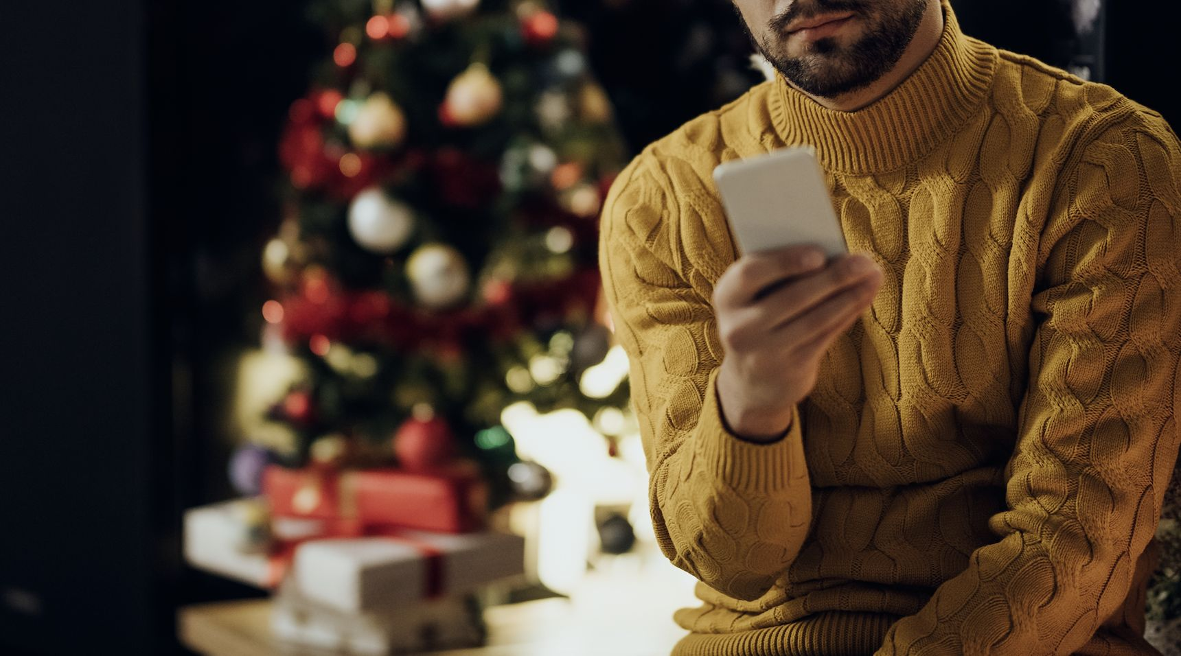 How do I survive the holidays right after a breakup?