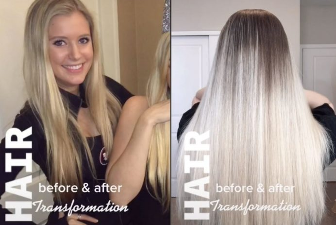 products for healthy hair