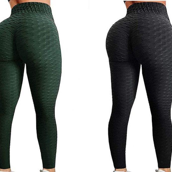 Amazon butt lift leggings