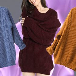 Amazon chunky sweater
