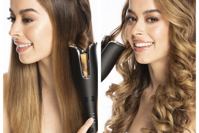 CHI Spin n Curl Dyson dupe