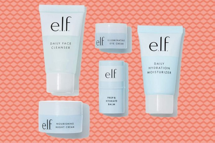 elf jet set hydration kit