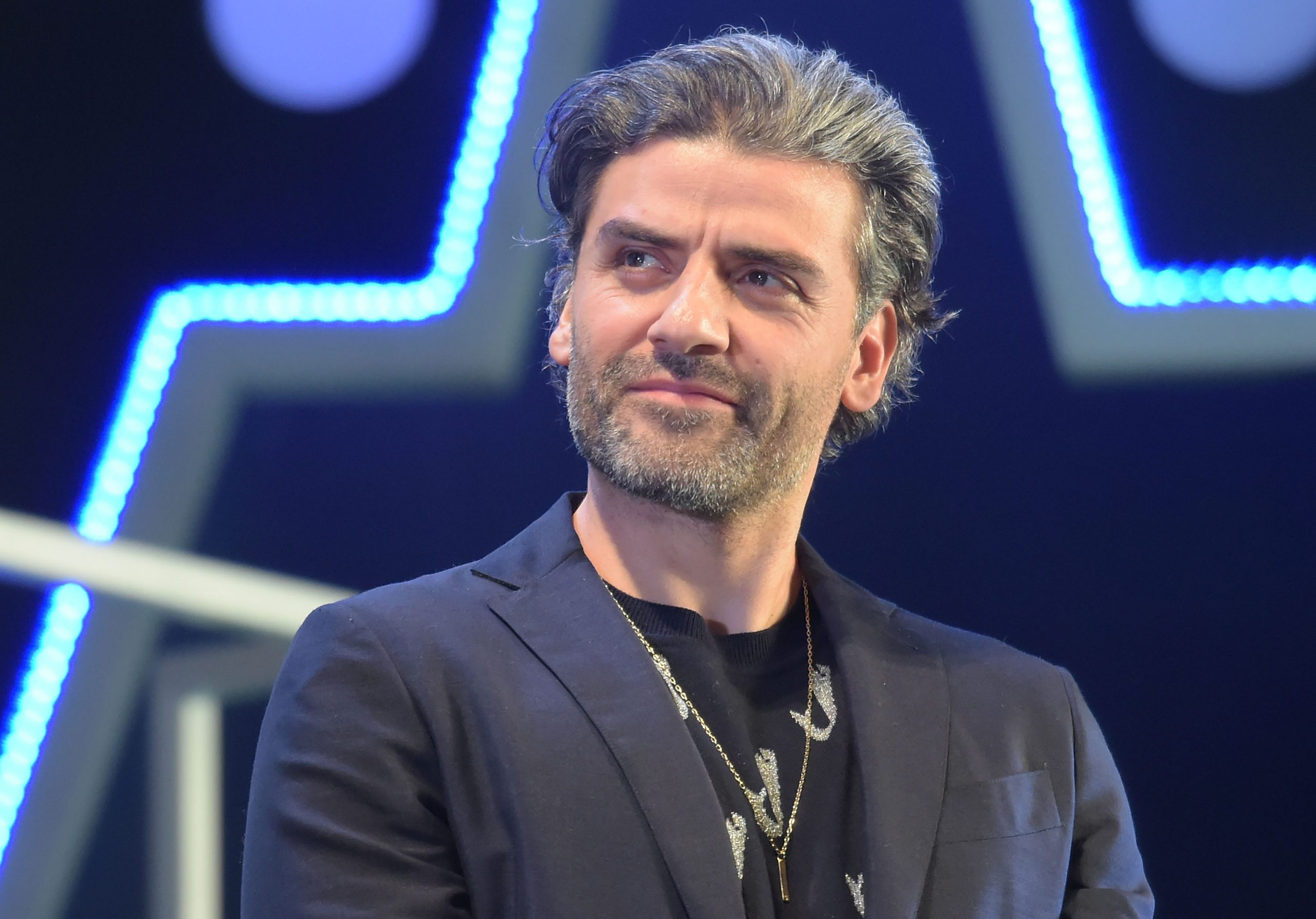 Oscar Isaac confirmed as Solid Snake for 'Metal Gear Solid' film